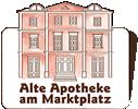 Alte Apotheke am Marktplatz Mering – Zwölf Apostel Apotheke Augsburg-Hochzoll Logo