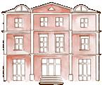 Alte Apotheke am Marktplatz Mering Logo