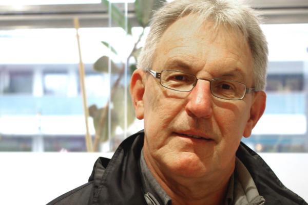 Dietmar Krewoletz