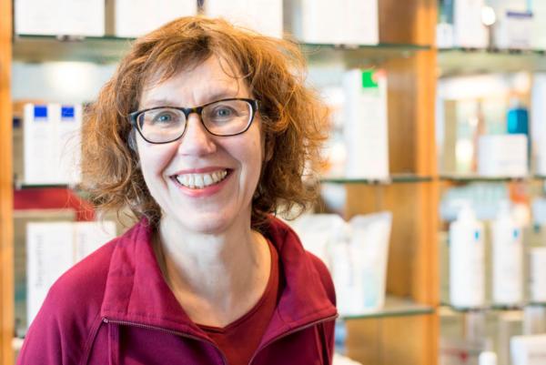 Ingrid Schott