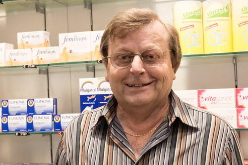 Josef Schwab