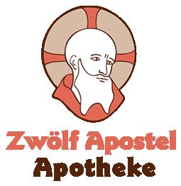 Zwölf Apostel Apotheke Augsburg